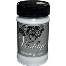 Övriga Tillverkare Vintage Chalk Paint - Kalkfärg - Dusty Grey