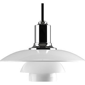 Louis Poulsen PH 2/1 Pendel Lampe Loftlampe