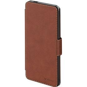 Mozo Cognac flip cover (Lumia 650)