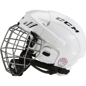 CCM Fitlite 40 Combo Hockey Helmet Ishockey hjelm