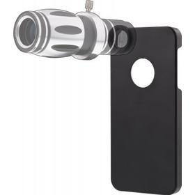 DELTACOIMP Hard Plastic Case (iPhone 5/5S)