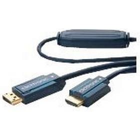 MicroConnect HDMI High Speed - DisplayPort 15m