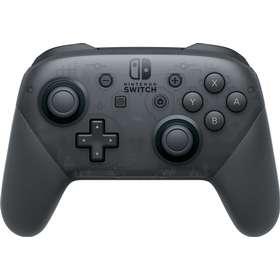 Nintendo Switch Pro Controller (Nintendo Switch) 12563b9b6892f