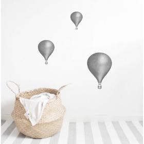 Stickstay Balloons