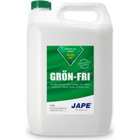 Jape Grön Fri 5 L