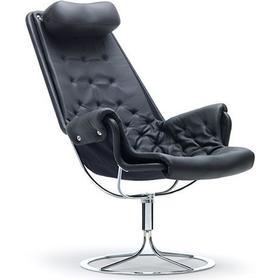 Dux Jetson Swivel armchair