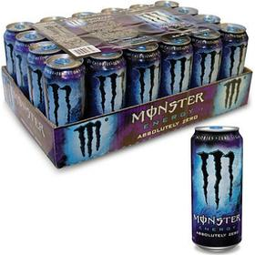 Monster Energy Absolute Zero