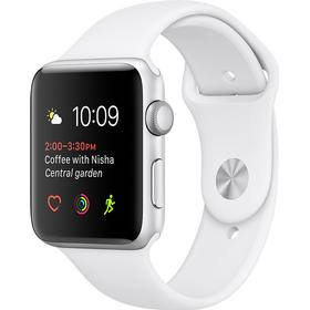 Apple Watch Series 2 42mm Aluminium Case with Sport Band