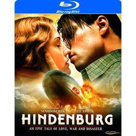 Hindenburg (Blu-ray) (Blu-Ray 2011)