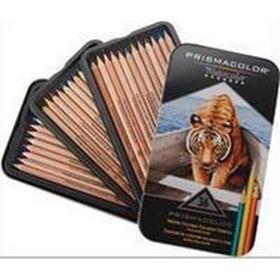 Prismacolor Watercolor Pencils 36-pack