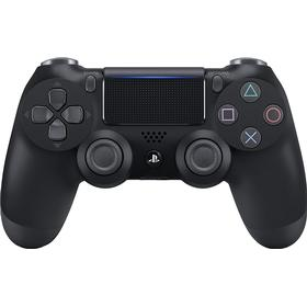 Sony DualShock 4 V2 - Sort (PlayStation 4)