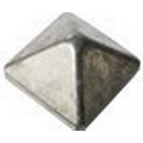 Stolphatt Diamant Aluzink