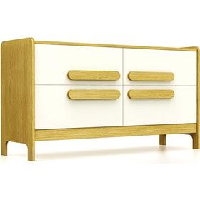 Timoore First 4 Drawer Chest