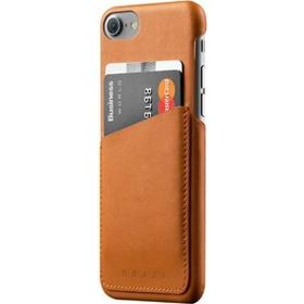 Mujjo Leather Wallet Case (iPhone 7)