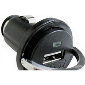 AIV USB-oplader AIV 53C367 53C367 Personbil, Lastbil Udgangsstrøm max. 1000 mA