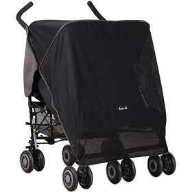 Koo-Di Sun & Sleep Double Stroller Cover