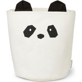 Liewood Fabric Basket Panda
