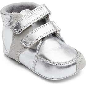 84d1ce1c91e Bundgaard prewalker sko sølv Børnesko - Sammenlign priser hos ...