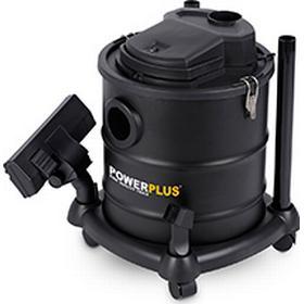 powerplusx *Testvinder* Askestøvsuger 20 liter  Danmarks Måske Bedste