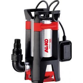 Alko Submersible Pump Drain Inox Comfort 15000