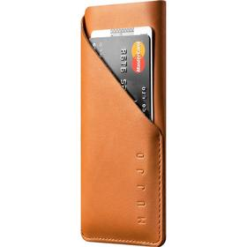Mujjo Leather Wallet Sleeve (iPhone 7)