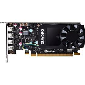 PNY Nvidia Quadro P600 (VCQP600-PB)