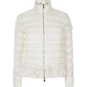 MONCLER Anemone Jacket Cream