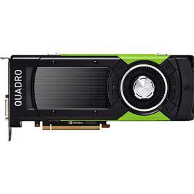 PNY Nvidia Quadro GP100 (VCQGP100-PB)