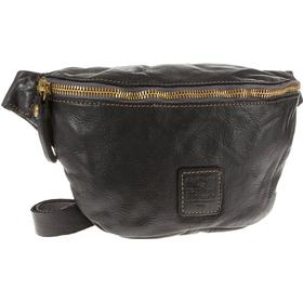 Campomaggi Small Belt Bag - Nero (C3144-VL-2000)