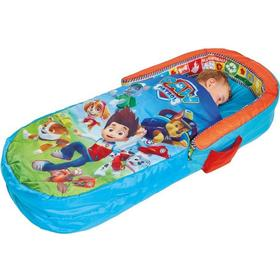 Worlds Apart Paw Patrol My First ReadyBed