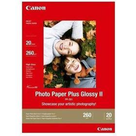 Canon Fotopapper CANON PP-201 13x18 20/FP