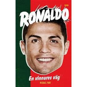 Ronaldo: En vinnares väg (Inbunden, 2017)