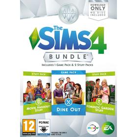 The Sims 4: Dine Out - Bundle Pack