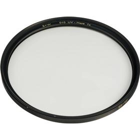 B+W Filter Clear UV Haze SC 010 77mm