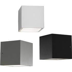 LIGHT-POINT Cube Mini Down LED Wall Lamp Væglampe, Udendørsbelysning