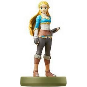 Nintendo Amiibo - Zelda