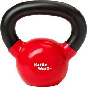 KettleWorX Vinyl Kettlebell 4.5kg