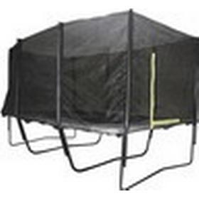 Max Ranger Trampoline 457x305cm + Safety Net