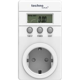 Technoline Cost Control Energy Cost Analyzer