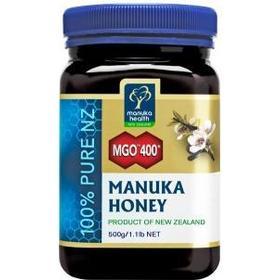 Manuka Health MGO 400
