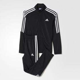Adidas Tiro Track suit - Black / White (BJ8460)