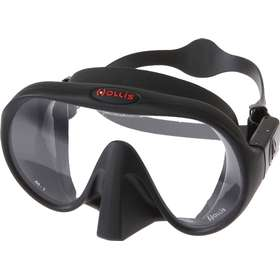 3b90f6595bdf Hollis Dykkermaske Vandsport - Sammenlign priser hos PriceRunner