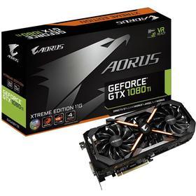 Gigabyte GeForce GTX1080Ti Aorus Extreme (GV-N108TAORUSX-11GD)