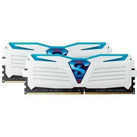 Geil Super Luce Blue DDR4 2400MHz 2x4GB (GLWB48GB2400C16DC)