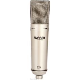 Warm Audio WA-87 Upptagningsförmåga Omniderectional, Bi-directional and figure 8, Cardioid