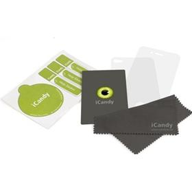 iCandy iPhone 4 / 4S iCandy Doc Green Displayfilm Sæt