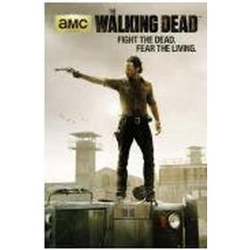 GB Eye The Walking Dead Season 3 Maxi 61x91.5cm Plakater