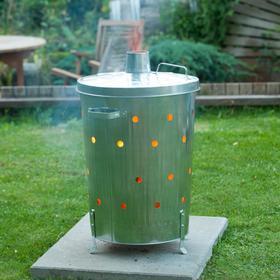 Nature Compost Burnerl 46x72cm