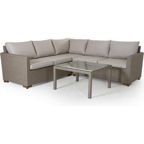 Brafab Canby 3669 Modulsoffa Loungegrupp
