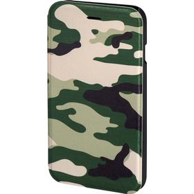 Hama Camouflage Booklet Case (iPhone 6/6S)